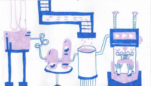 De kunstmachine
