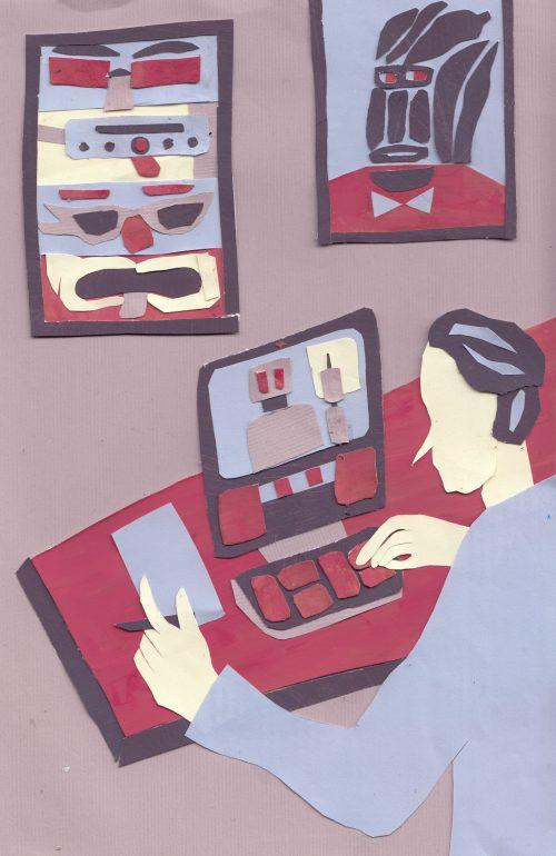 de toekomst van online onderwijs